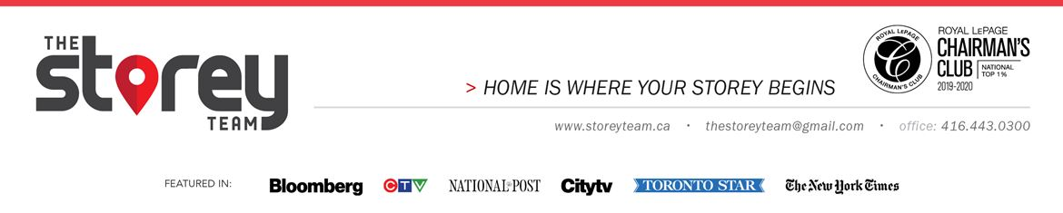 The Storey Team : Toronto Real Estate